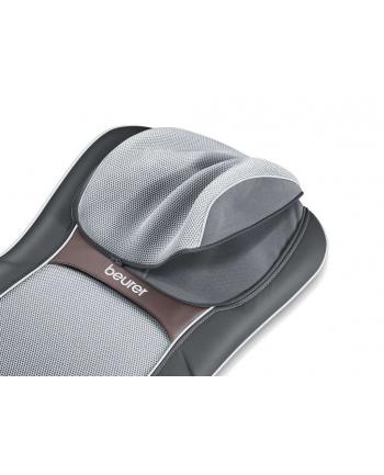 Mata do masażu Beurer MG295 | czarna