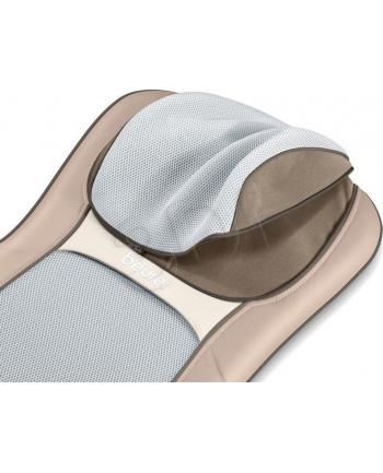 Mata do masażu Beurer MG295 | kremowa