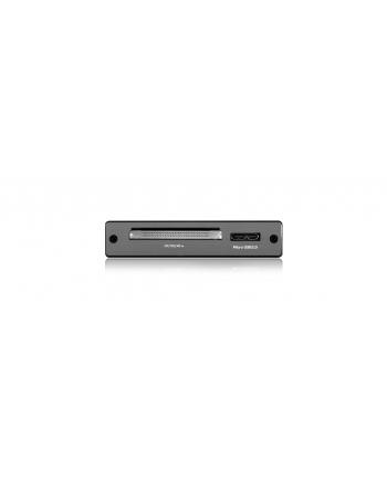 Icy Box Zewnętrzny Multi czytnik kart pamięci, 6x slot na karty pamięci USB 3.0