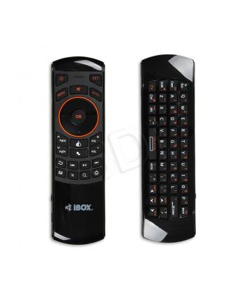 IBOX KLAWIATURA I-BOX ARES 3 SMART TV + IR + AIRMOUSE