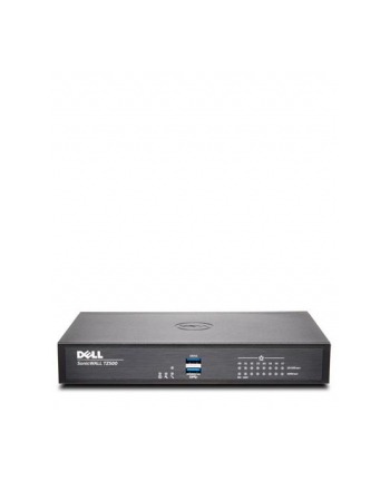 DELL SONICWALL TZ500 WITH 8X5 SUPPORT 1YR