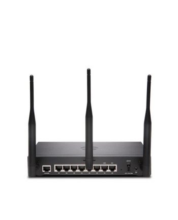 DELL SONICWALL TZ500 WIRELESS-AC INTL WITH 8X5 SUPPORT 1YR