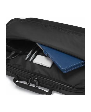 Dicota BASE XX C 15.6 black Torba na notebook czarna