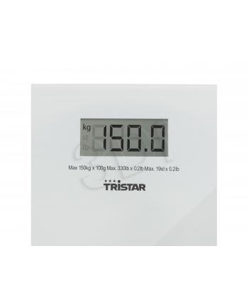 Waga Łazienkowa Tristar WG-2419 (biały)