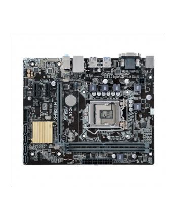 ASUS H110M-K DDR4 LGA1151 mATX