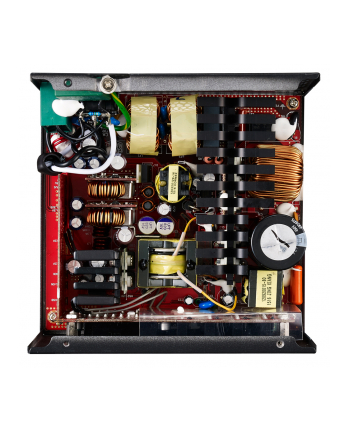 Zasilacz Cooler Master V750 Semi-Modular 750W, 80 Plus Gold
