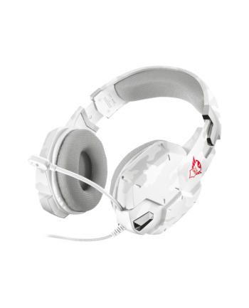 TRUST GXT322W GAMING HDST-WHT