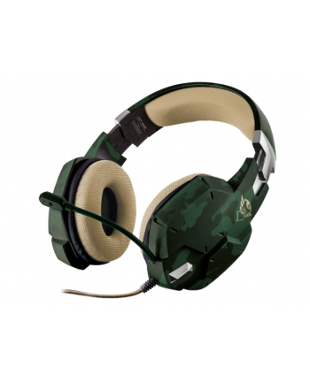 TRUST GXT322C GAMING HDST-CAMO