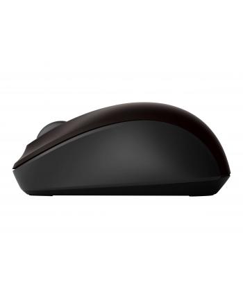 Microsoft Mysz bezprzewodowa optyczna Mobile 3600 czarna