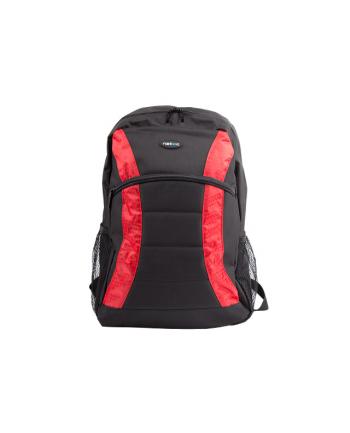 Natec plecak na notebooka YAK black-red 15,6''