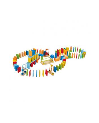 HAPE Dynamo dominoes