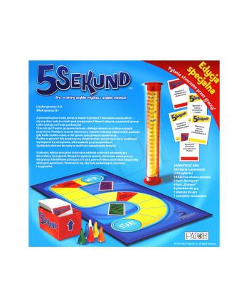 TREFL Gra 5 Sekund edycja specjalna