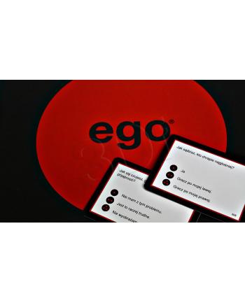TREFL Gra Ego
