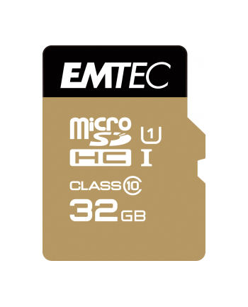 Emtec memory card microSDHC 32GB Class10 Speedin 95/90 MBs