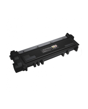 Toner Dell E310/E51X High Capacity Black Toner Cartridge Kit, 2,6K