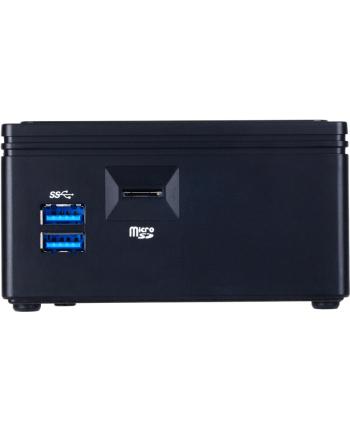 Gigabyte GB-BACE-3000 Mini N3000 Intel HD DOS