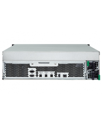 QNAP REXP-1620U-RP Rack NAS 3U HDD Bay 16