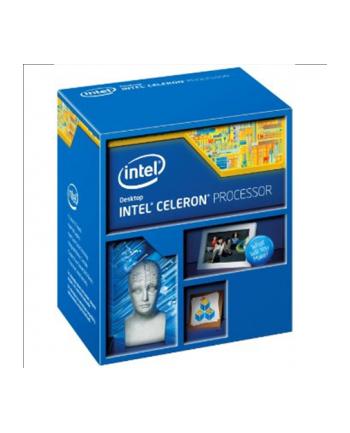Intel Celeron G3900, Dual Core, 2.80GHz, 2MB, LGA1151, 14nm, 47W, VGA, BOX