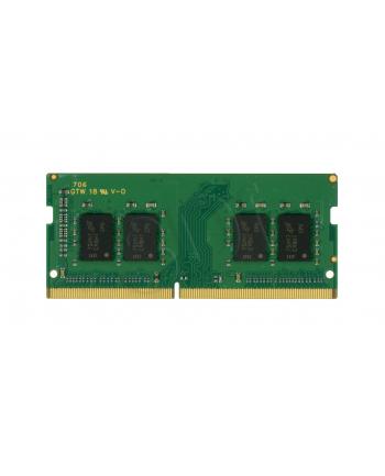 Crucial pamięć DDR4, 4Gb, 2400MHz, CL17, SRx8, SODIMM, 260pin