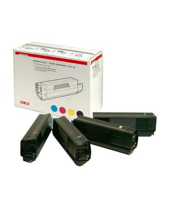 Toner C5100/5200/   5300/5400 RainbowKit 5k