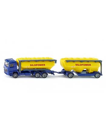 SIKU Ciężarówka z silosem