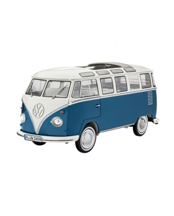REVELL VW Typ 2 T1 Samba Bus