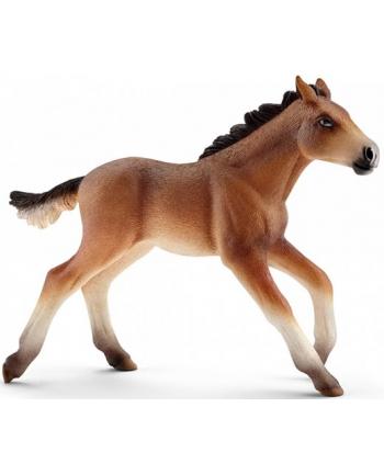 SCHLEICH Mustang źrebie