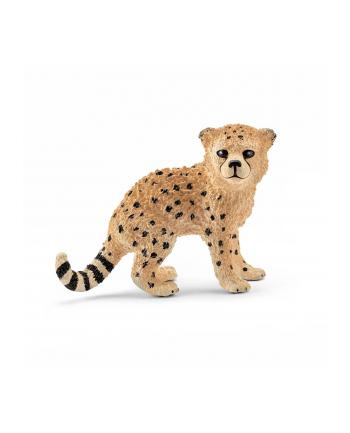 SCHLEICH Młody gepard