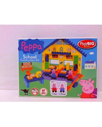 PlayBIG BLOXX Peppa Szkoła