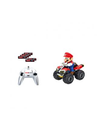 CARRERA RC Quad Nintendo Mario