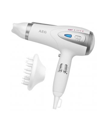 Suszarka AEG HTD 5584 (2200W/biały)