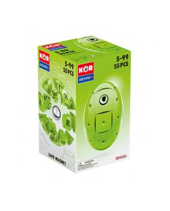 GEOMAG Kor 2.0 P.375, bright green