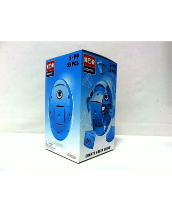 GEOMAG Kor 2.0 P.299, bright blue