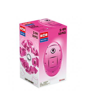 GEOMAG Kor 2.0 P.232, bright pink