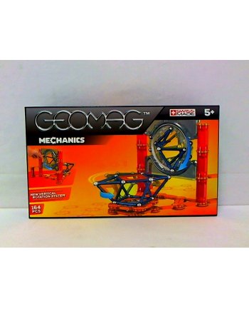 GEOMAG Mechanics M5 154 el.