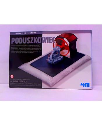 4M Poduszkowiec