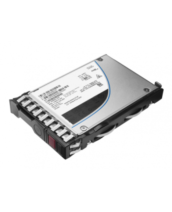 HP 200GB 6G SATA MU-2 SFF SC SSD [804613-B21]