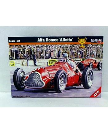 MASTERCRAFT Alfa Romeo