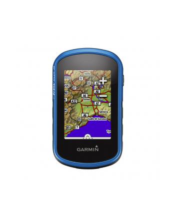 Garmin eTrex Touch 25 TopoActive Europa