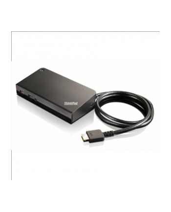 ThinkPad OneLink+ Dock -  EU/INA/VIE/ROK