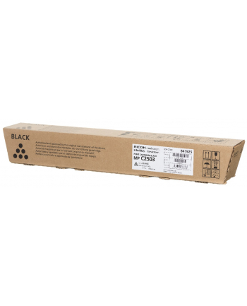 Ricoh Print Cartridge Black MP C2503