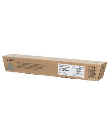 Ricoh Print Cartridge Cyan MP C2503H