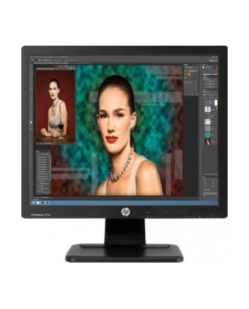 HP LCD 17'' ProDisplay P17A TN 5:4 5ms 1000:1 VGA