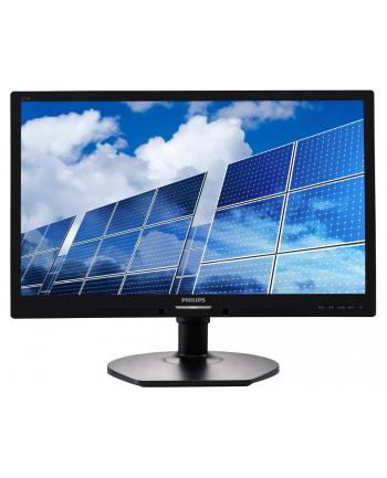 Monitor Philips B-line 221B6LPCB/00 21.5inch, D-Sub, DVI