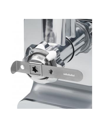 Maszynka do mielenia Clatronic FW 3506 (550W srebrna)