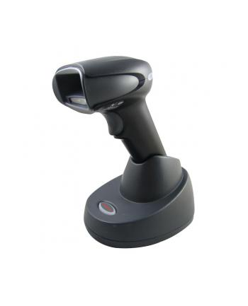Honeywell bezprzewodowy czytnik Xenon 1902 /czarny/BT/baza/USB kabel
