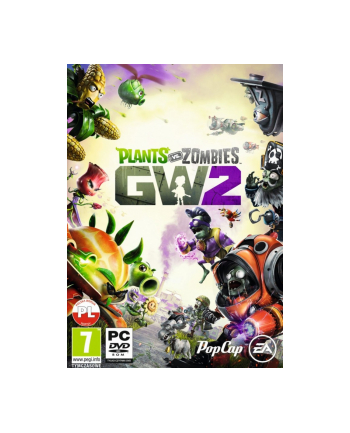 Gra PC Plants vs Zombies Garden Warefare 2