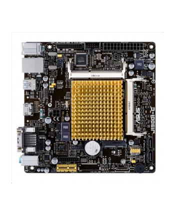 ASUS J1900I-C, Celeron J1900, DualDDR3-1333, SATA2, HDMI, D-Sub, mITX