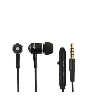 ESPERANZA EH162K Słuchawki Stereo z Mikrofonem Douszne - MOBILE