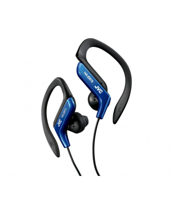 JVC Słuchawki HA-EB75-A-E